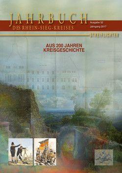Jahrbuch des Rhein-Sieg-Kreises 2017