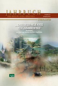 Jahrbuch des Rhein-Sieg-Kreises 2019