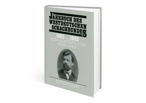 Jahrbuch des Westdeutschen Schachbundes 1862-1863 von Lange,  Max