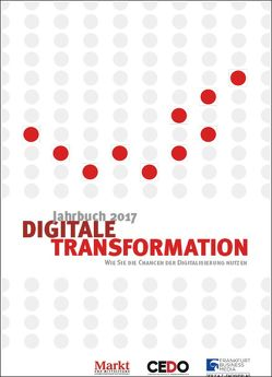 Jahrbuch Digitale Transformation 2017