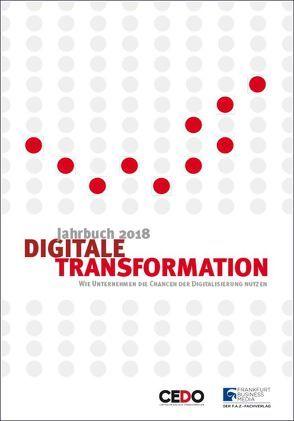 Jahrbuch Digitale Transformation 2018