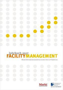Jahrbuch Facility Management 2017
