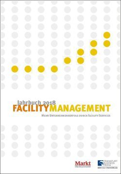 Jahrbuch Facility Management 2018