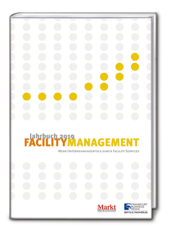 Jahrbuch Facility Management 2019