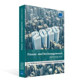 Jahrbuch Finanz- und Rechnungswesen 2020