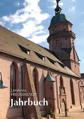Jahrbuch Freudenstadt 2021 von Landratsamt Freudenstadt,  Kreisarchiv