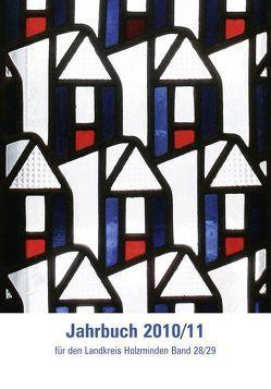 Jahrbuch für den Landkreis Holzminden / Jahrbuch 2010/2011