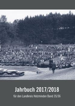 Jahrbuch für den Landkreis Holzminden / Jahrbuch 2017/18