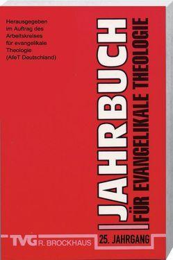 Jahrbuch für Evangelikale Theologie 2011