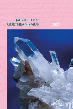Jahrbuch für Goetheanismus 2021