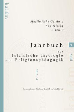Jahrbuch für Islamische Theologie und Religionspädagogik von Karimi,  Milad, Khorchide,  Mouhanad