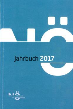 Jahrbuch für Landeskunde von Niederösterreich. Neue Folge / Jahrbuch für Landeskunde von Niederösterreich – Neue Folge von Distelberger,  Anton, Holzweber,  Markus, Oppeker,  Walpurga, Reingrabner,  Gustav, Rosner,  Willibald