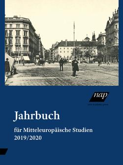 Jahrbuch für mitteleuropäische Studien 2019/20 von Mitteleuropazentrum Andrássy Universität Budapest