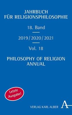 Jahrbuch für Religionsphilosophie von Enders,  Markus, Zaborowski,  Holger