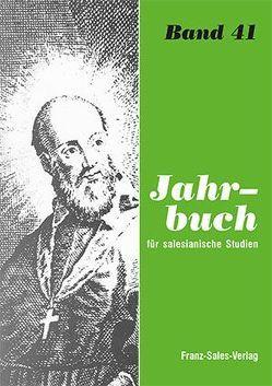 Jahrbuch für salesianische Studien von Arbeitsgemeinschaft für salesianische Studien, Günther,  Thomas, Reisinger,  Franz