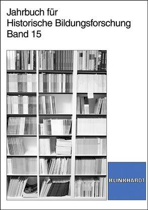 Jahrbuch für Historische Bildungsforschung / Jahrbuch für historische Bildungsforschung