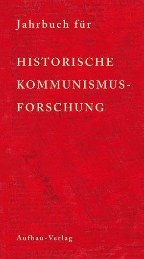 Jahrbuch für Historische Kommunismusforschung 2010 von Diverse