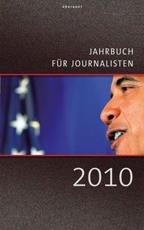 Jahrbuch für Journalisten 2010