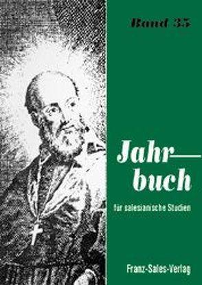 Jahrbuch für salesianische Studien von Prinz,  Gottfried, Reisinger,  Franz