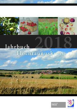 Jahrbuch Hochtaunuskreis 2018