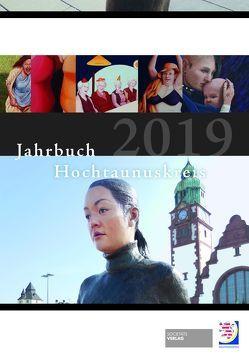 Jahrbuch Hochtaunuskreis