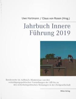 Jahrbuch Innere Führung 2019 von Hartmann,  Uwe, von Rosen,  Claus