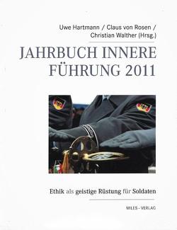 Jahrbuch Innere Führung 2011 von Hartmann