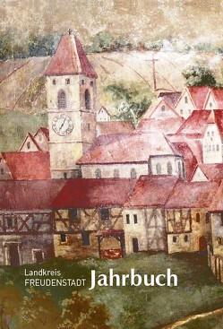 Jahrbuch Landkreis Freudenstadt 2020 von Landratsamt Freudenstadt,  Kreisarchiv