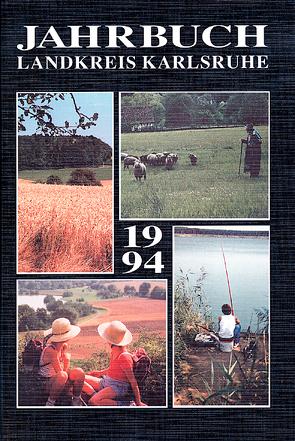 Jahrbuch Landkreis Karlsruhe