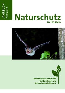 Jahrbuch Naturschutz in Hessen Band 17 / 2018