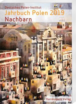 Jahrbuch Polen 30 (2019) von Deutsches Polen-Institut