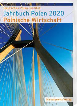 Jahrbuch Polen 31 (2020) von Darmstadt,  Deutsches Polen-Institut