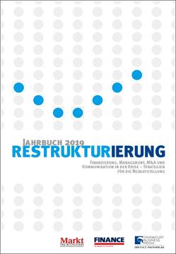 Jahrbuch Restrukturierung 2019