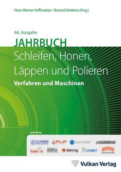 Jahrbuch Schleifen, Honen, Läppen und Polieren von Denkena,  Berend, Hoffmeister,  Hans-Werner