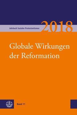 Jahrbuch Sozialer Protestantismus von Jähnichen,  Traugott, Meireis,  Torsten, Rehm,  Johannes, Reihs,  Sigrid, Reuter,  Hans-Richard, Wegner,  Gerhard