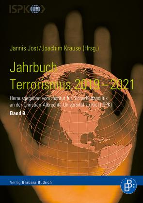 Jahrbuch Terrorismus 2019/2020 von Jost,  Jannis, Krause,  Joachim