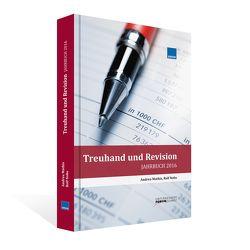 Jahrbuch Treuhand und Revision 2016 von Mathis,  Andrea, Nobs,  Rolf