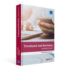 Jahrbuch Treuhand und Revision 2018 von Mathis,  Andrea, Nobs,  Rolf