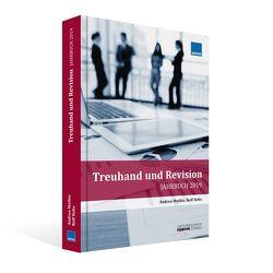 Jahrbuch Treuhand und Revision 2019 von Mathis,  Andrea, Nobs,  Rolf
