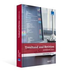 Jahrbuch Treuhand und Revision 2021 von Mathis,  Andrea, Nobs,  Rolf