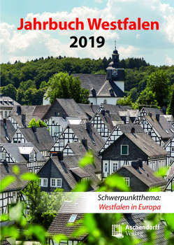 Jahrbuch Westfalen / Jahrbuch Westfalen 2019 von Kracht,  Peter