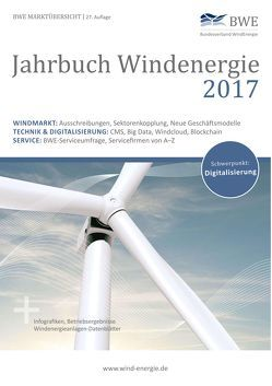 Jahrbuch Windenergie 2017
