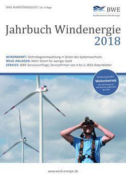 Jahrbuch Windenergie 2018