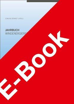 Jahrbuch Windenergierecht 2018 von Brandt,  Edmund
