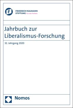 Jahrbuch zur Liberalismus-Forschung von Conze,  Eckart, Geppert,  Dominik, Scholtyseck,  Joachim, Seefried,  Elke
