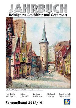 Jahrbuch von Kralik,  Gerhard
