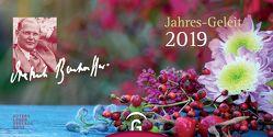 Jahres-Geleit 2019 von Bonhoeffer,  Dietrich