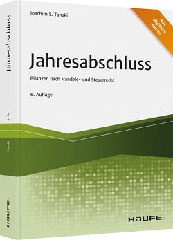 Jahresabschluss von Tanski,  Joachim S.