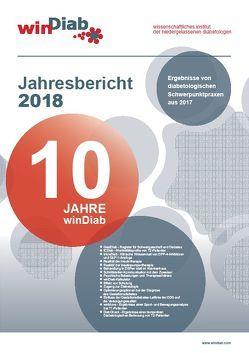 Jahresbericht 2018 – 10 Jahre winDiab