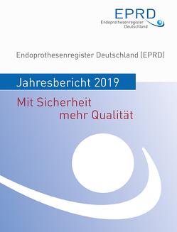 Jahresbericht 2019 von Grimberg,  Alexander, Jansson,  Volkmar, Melsheimer,  Oliver